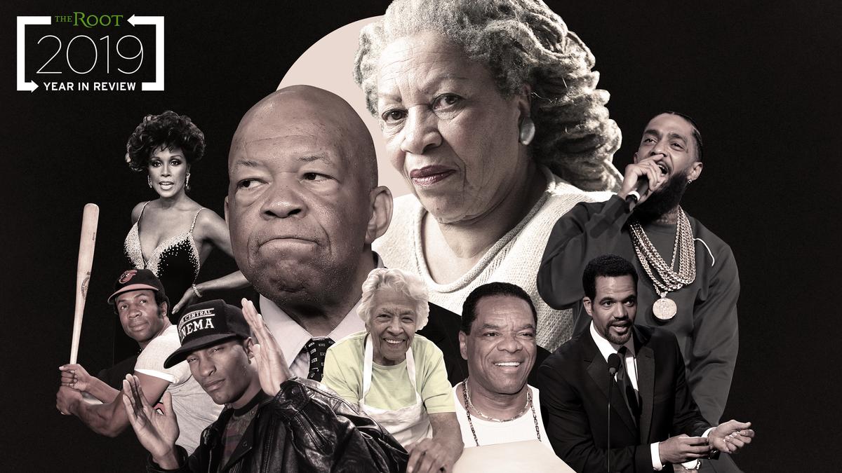In Memoriam: Honoring Those We Lost in 2019