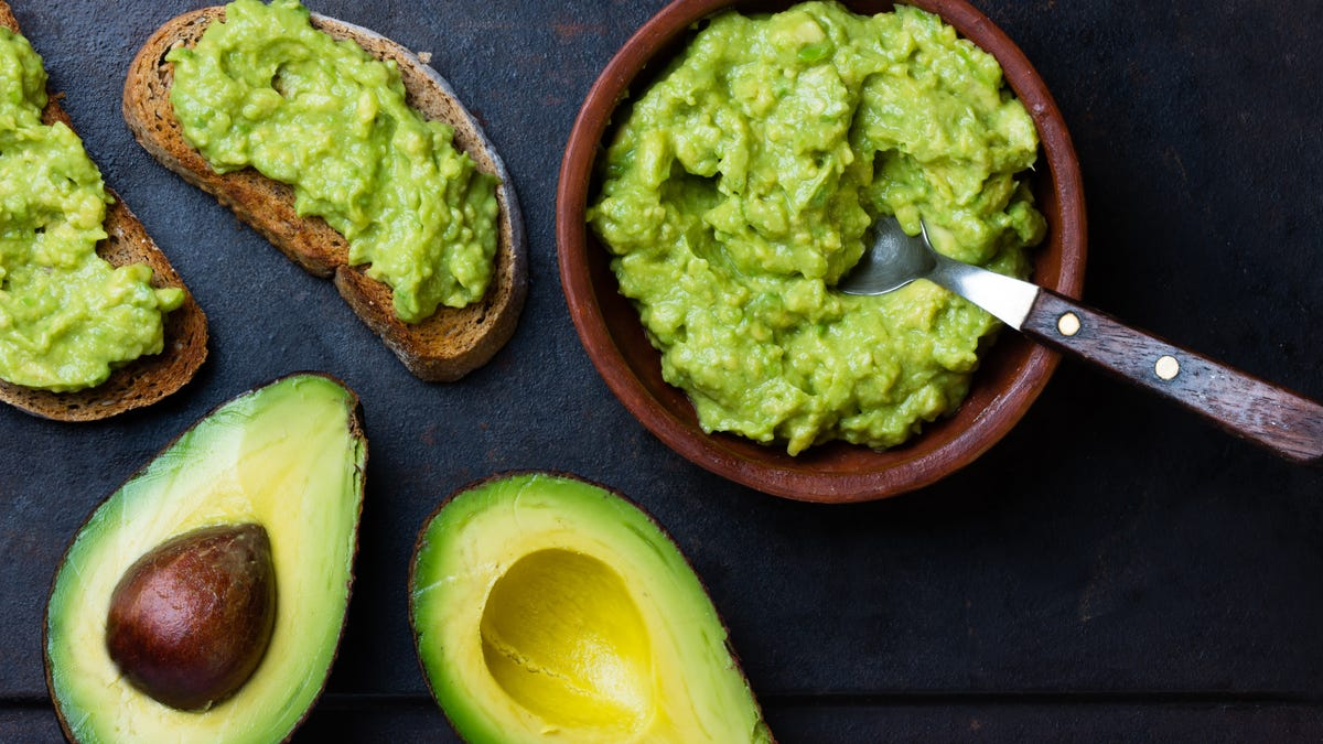Celebrate National Avocado Day With Free Guac and Other Deals