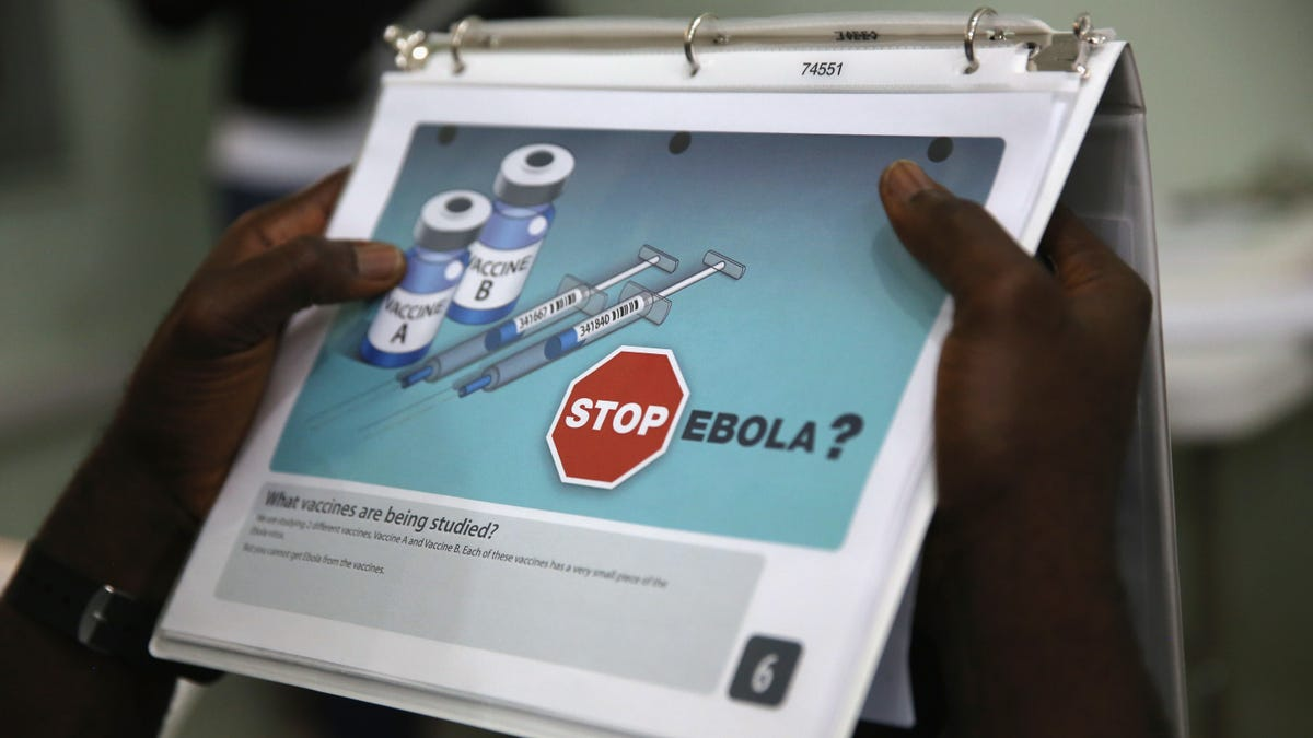 Fighting Climate Change Is Key to Preventing Future Ebola Epidemics, Study Finds