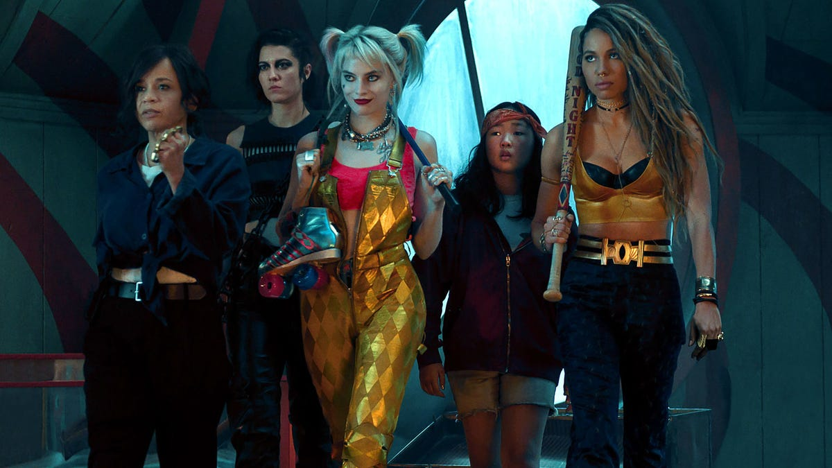 Birds of Prey Is Bringing Together More Than the Iconic Girl Gang From the Comics