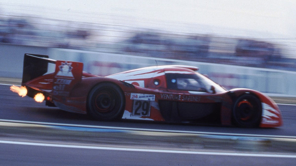 More Details Come In On The Le Mans 2020 Hypercar Class