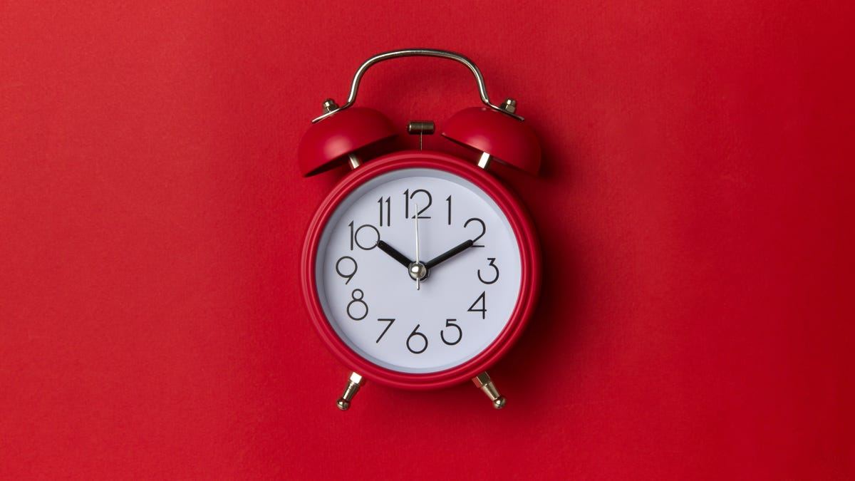 Don't Forget to 'Spring Forward' Tonight For Daylight Saving Time