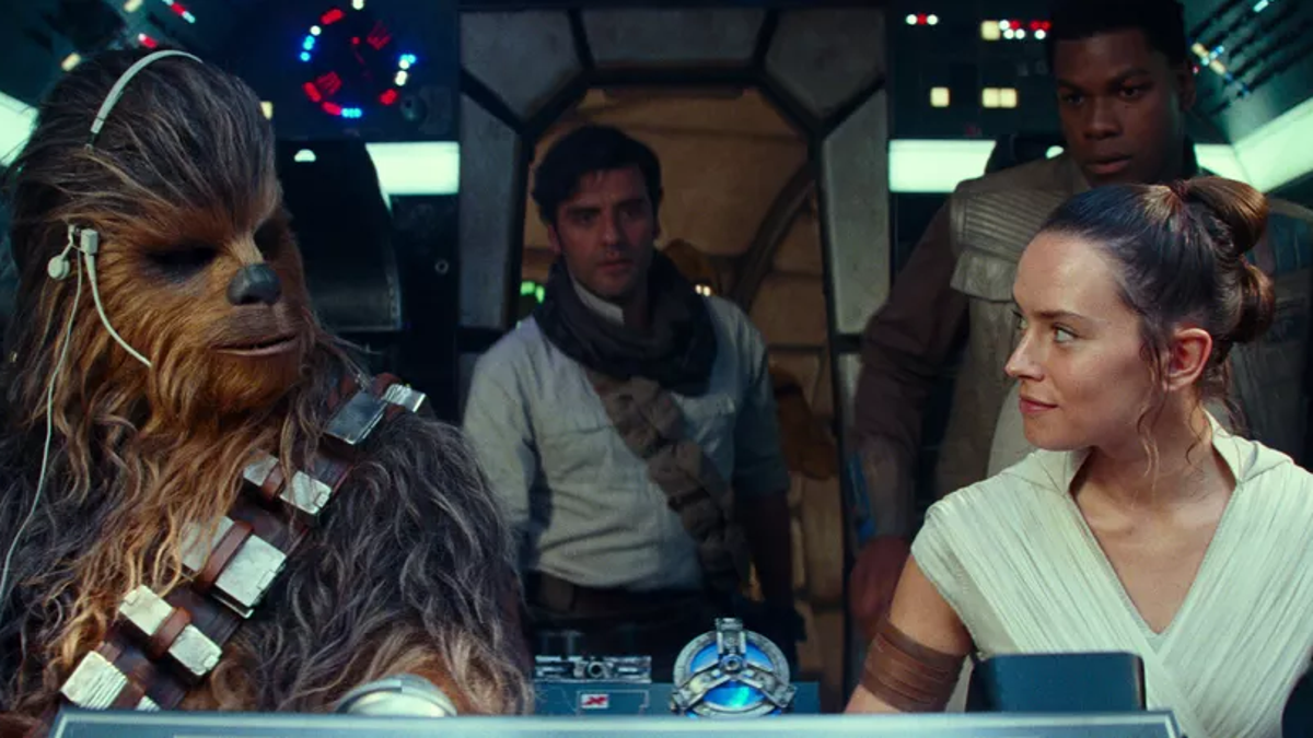 Victoria Mahoney, the First Woman to Direct a Star Wars Film, Explains How She Got the Job