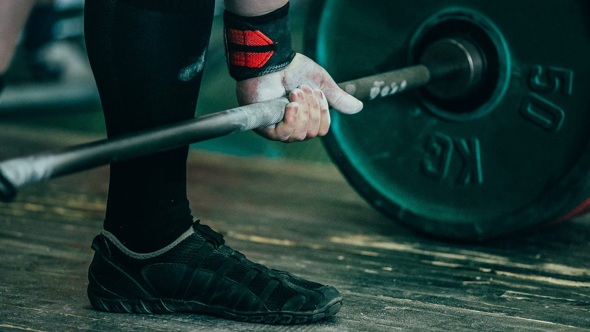 If You Deadlift, Get Deadlift Socks