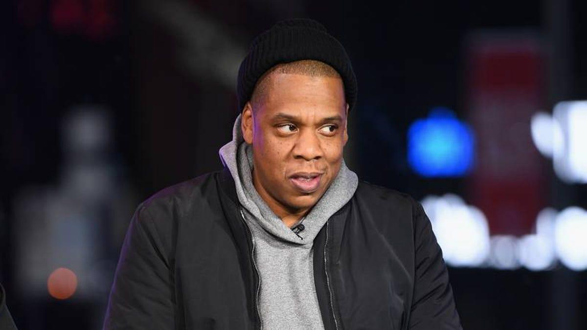 Nat Geo picks up docu-series on race from Jay Z