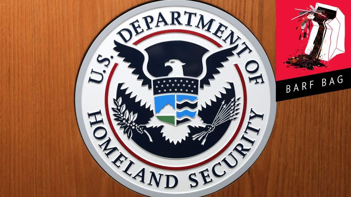 Department of Homeland Security Escalates Its War on Children