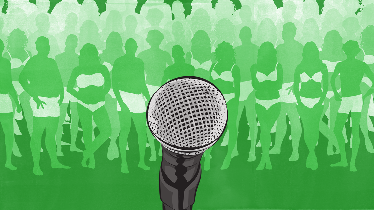 How To Speak In Public Like A Pro, Even If It's Your First Time