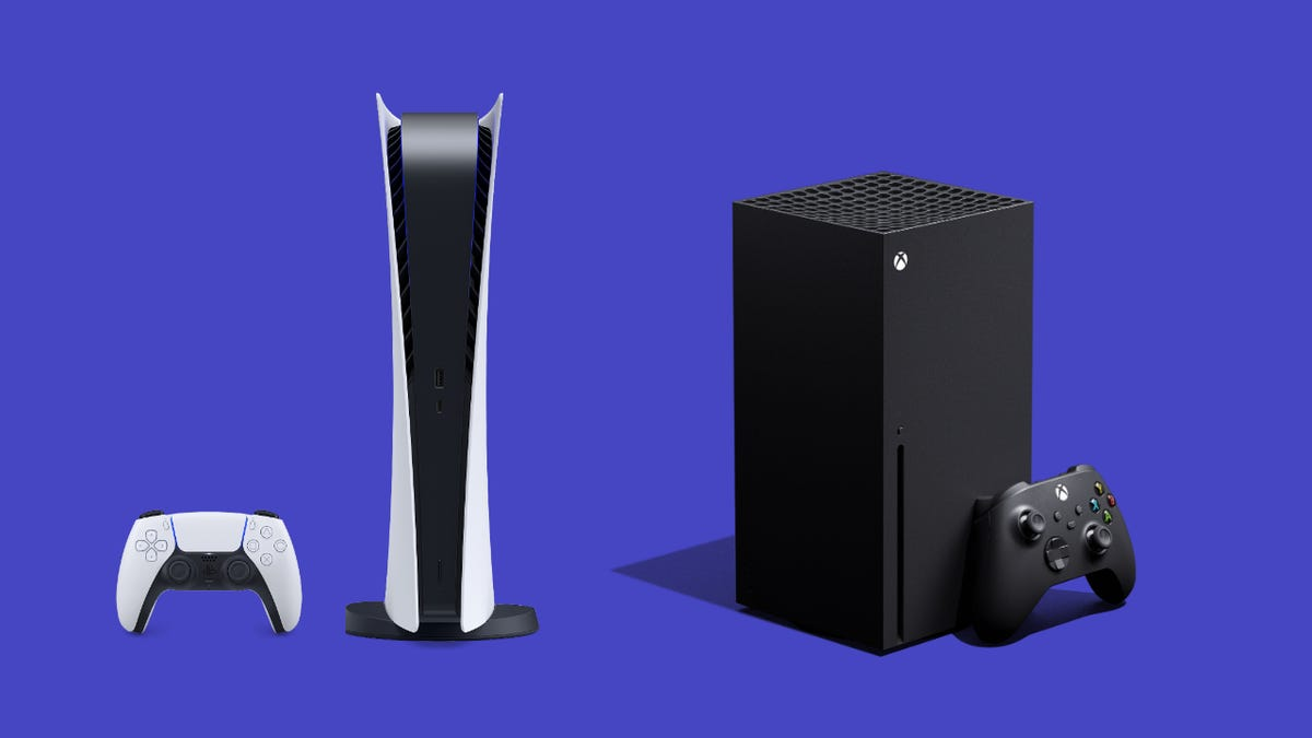 Next-Gen Consoles Keep Crashing, But No Single Issue Seems Widespread