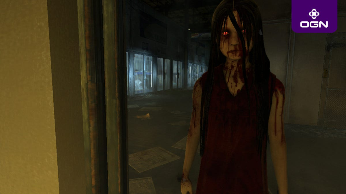 The Most Terrifying Horror Games Of All Time