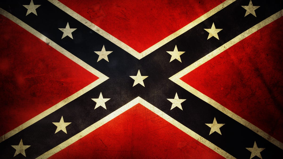 'We Are Not Welcome': In What Should Come as a Surprise to No One, Virginia School Board Refuses to Ban Confederate Flag From Its Dress Code