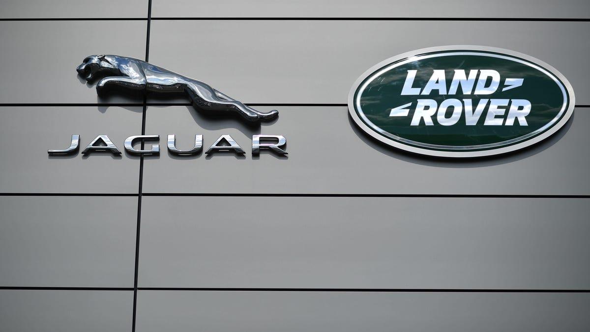 Jaguar Land Rover Is Cutting Capacity By 25 Percent - Jalopnik