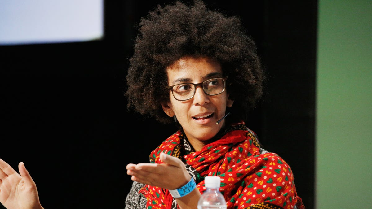 Black Ethical AI Researcher Says Google Fired Her Over a Critical Email