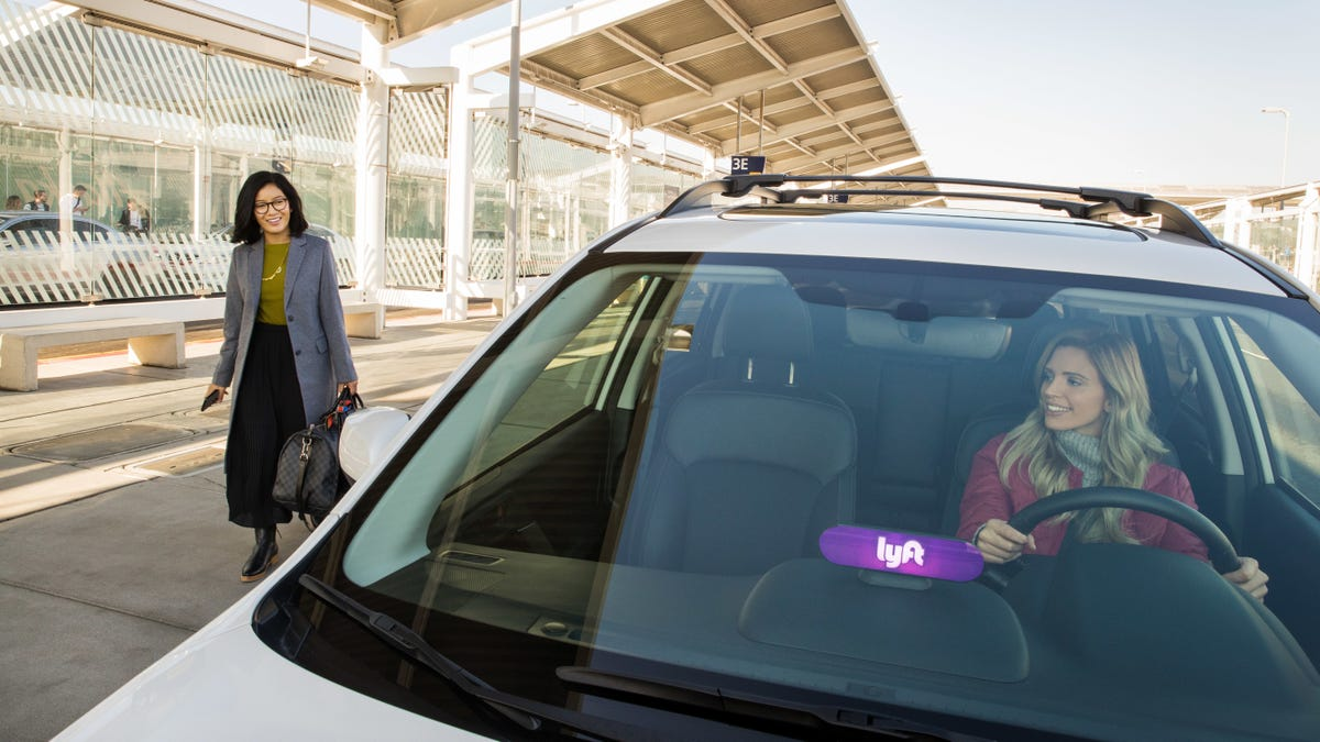 Is the 'Lyft Pink' Membership Service Worth It?