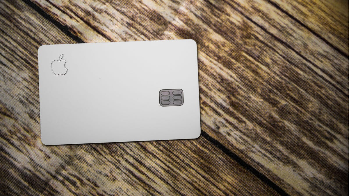 Apple Card Will Let You Skip Your Payment This Month