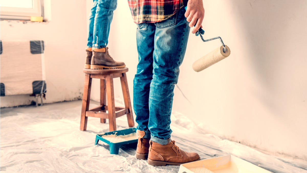 Add These DIY Home Improvement Projects to Your Winter To-Do List