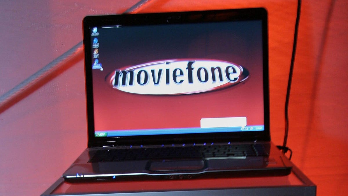 MovieFone Sells for Just $1 Million as MoviePass Owner Liquidates Remaining Failures