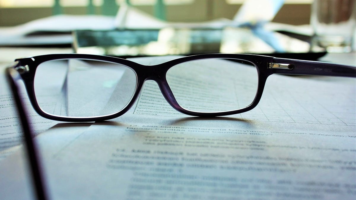 The More Educated We Get, the More Nearsighted We Become
