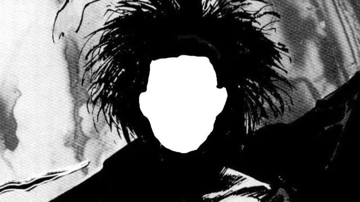 Joseph Gordon-Levitt just quit Sandman