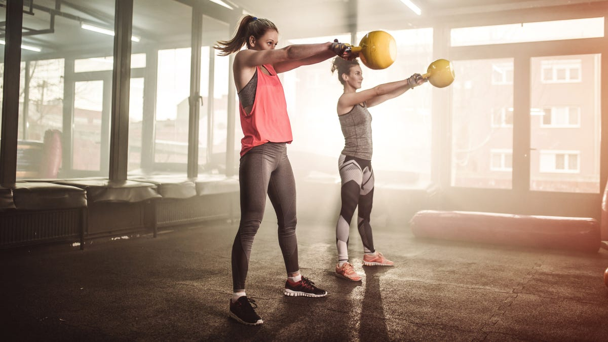 How Bad Is It to Lose Your Grip on a Kettlebell?