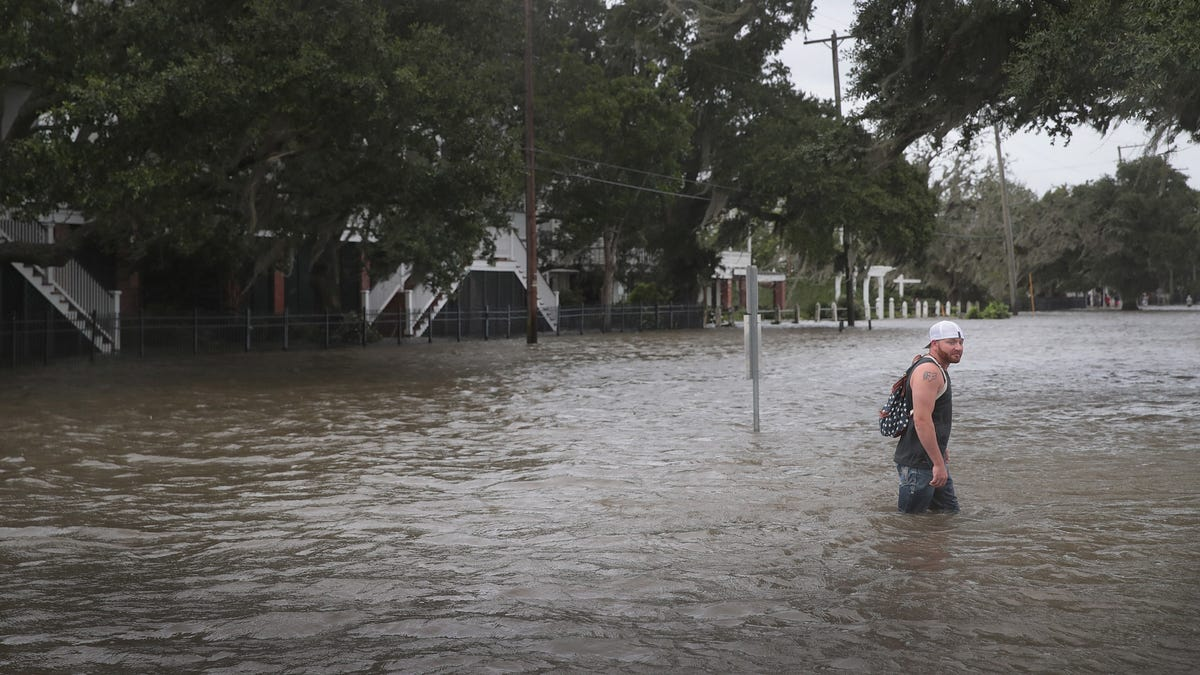 To Prepare for a Natural Disaster, Call Your Bank
