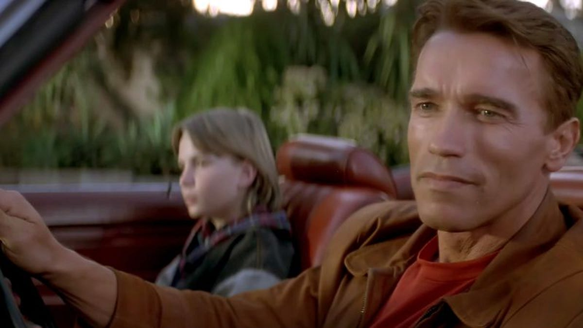 Why Last Action Hero failed—and why it deserves to be rediscovered