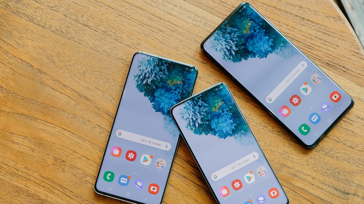 Samsung's New Galaxy S20 Buyback Offer Isn't a Bad Deal if You're Patient