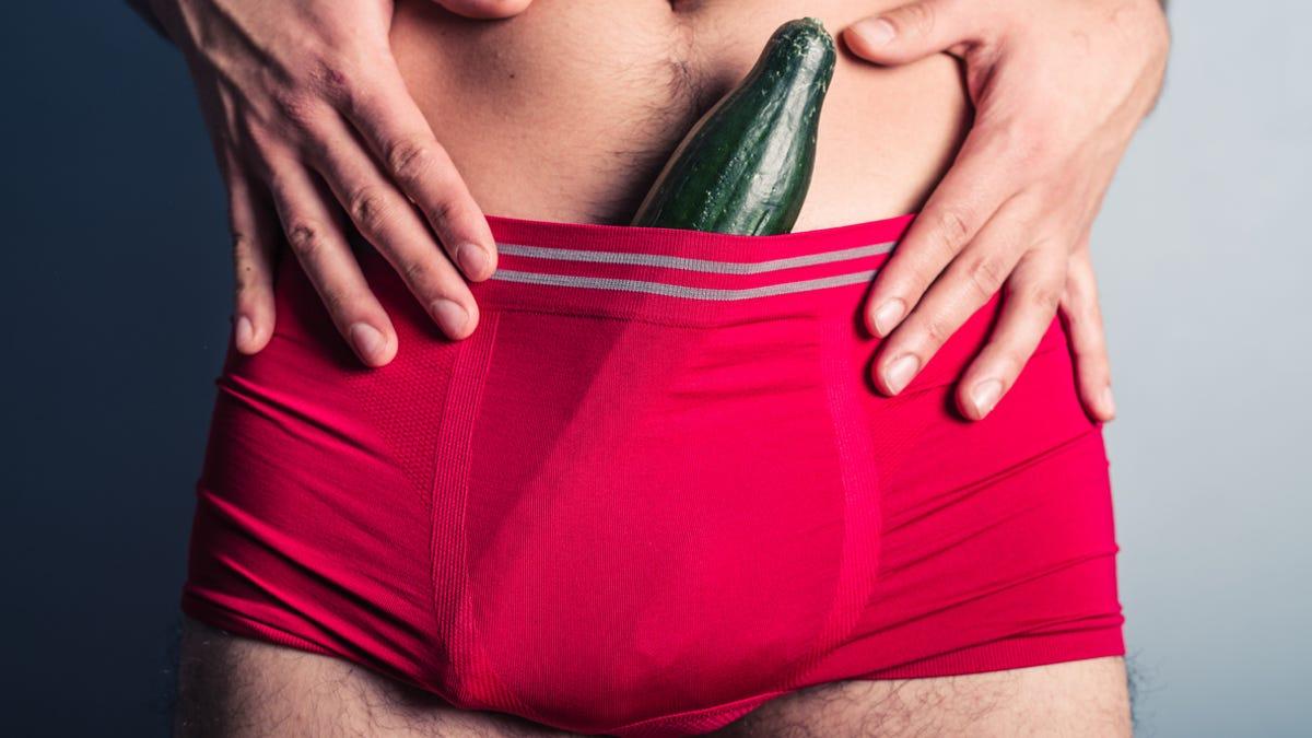 Want better boners? Go vegan