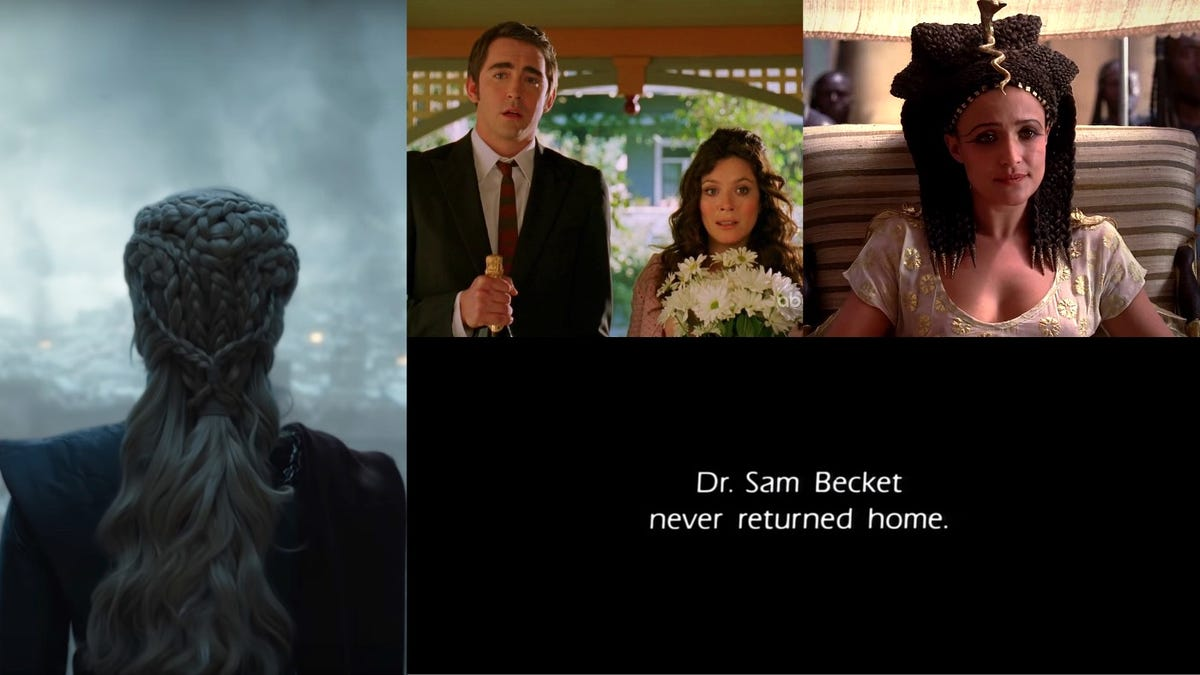 5 TV Shows That Infamously Rushed Their Endings
