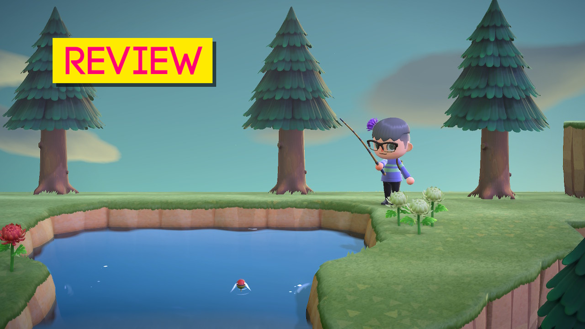 Animal Crossing: New Horizons: The Kotaku Review