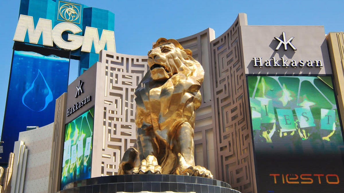 Should You Worry About MGM's Latest Data Breach?
