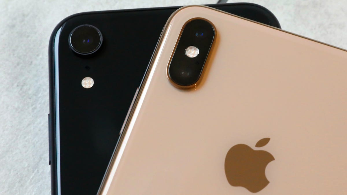 Some iPhone Apps May Be Recording Users' Screens Without Their Knowledge, Report Finds