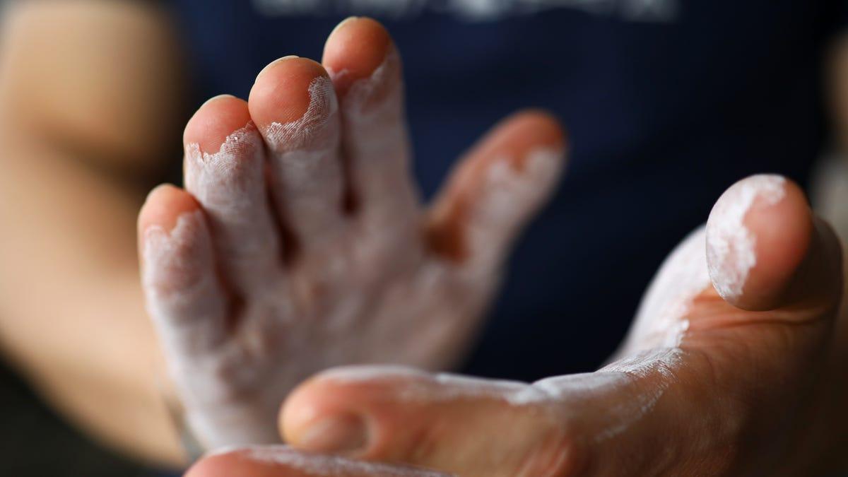 Có thể Liquid Powder thực sự gấp đôi như một chất khử trùng tay?
