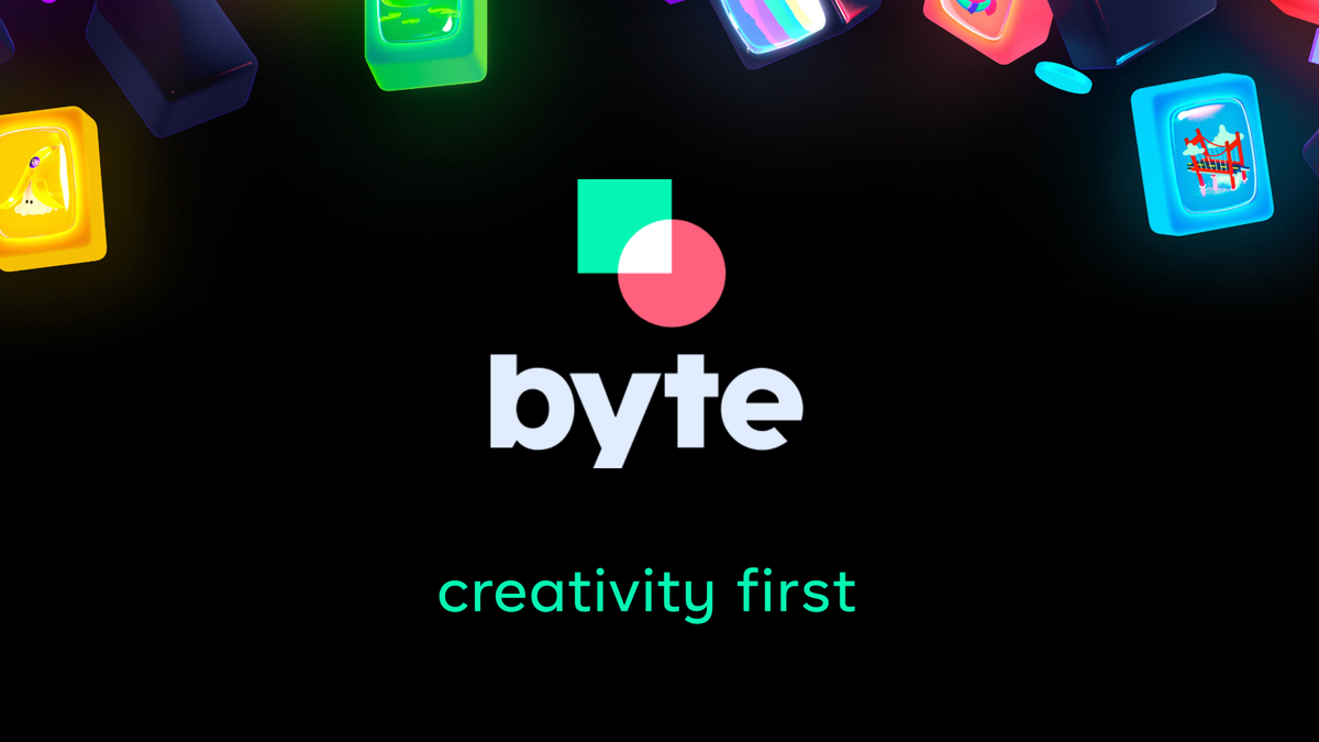 Vine Successor Byte Needs Everyone to Stop Being So Thirsty