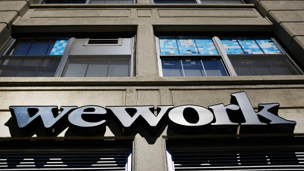 Hemorrhaging WeWork Is Now Fielding SEC Probe: Report