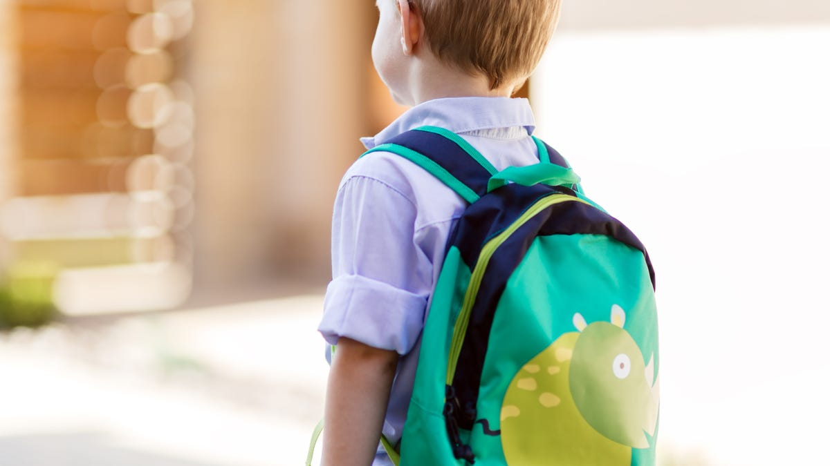 Parents of Kindergarteners: Are You OK?
