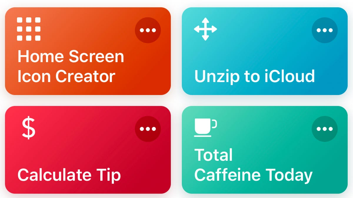 This Powerful iOS Shortcut Lets You Create Custom App Icons