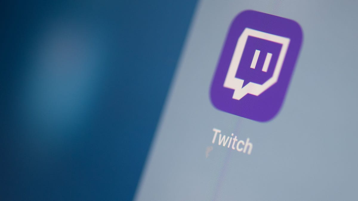 Screw It, Trump Is Banned From Twitch Too