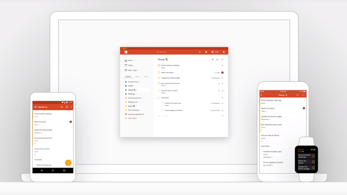 The Best Features in Todoist's New 'Foundations' Update