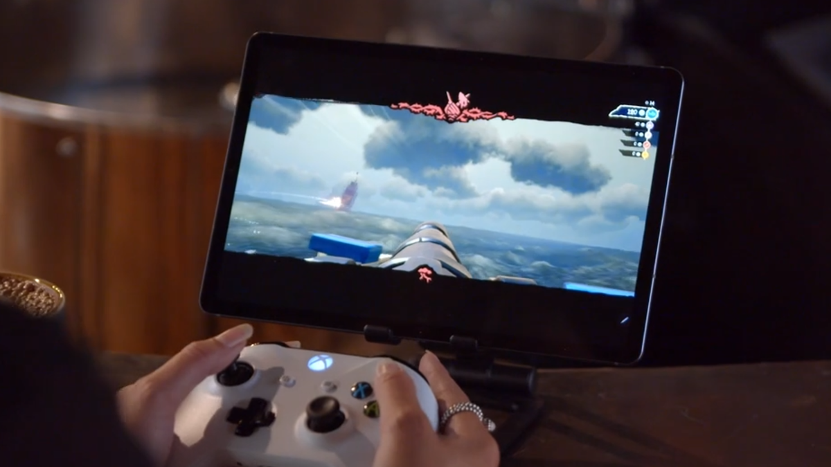 Microsoft Is Working to Bring Xbox Cloud Gaming to iOS Via Web App