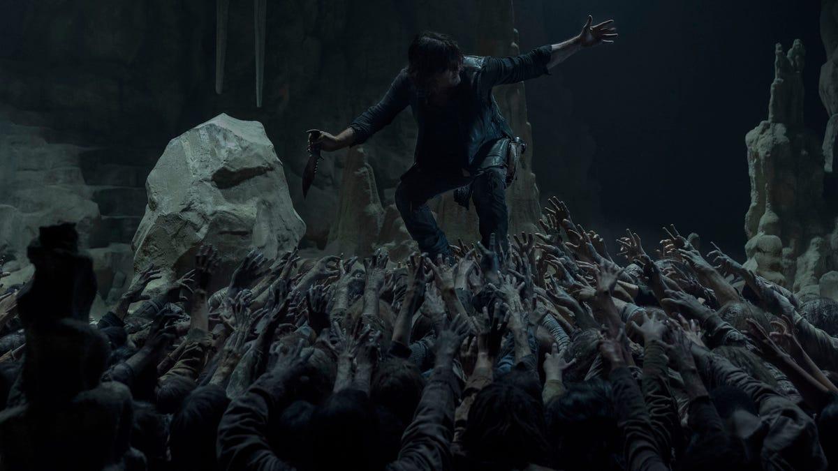 The Return of The Walking Dead Looks More Like an Ending