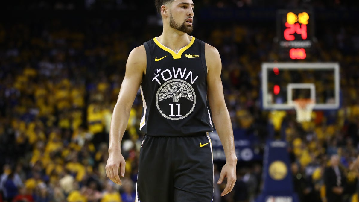 Klay Thompson Suffers Season-Ending Injury for the 2nd Year in a Row
