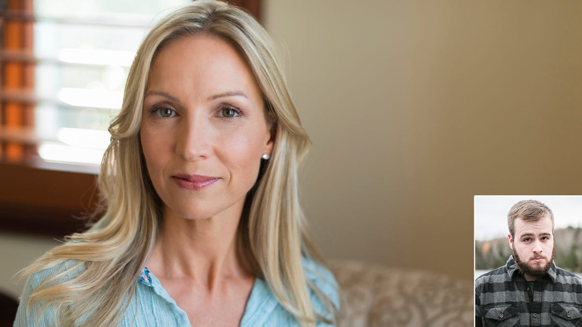 Mother Confident That Adult Son's Cycle Of Emotional Terrorism Will Calm Down Once He Finds The Right Girl