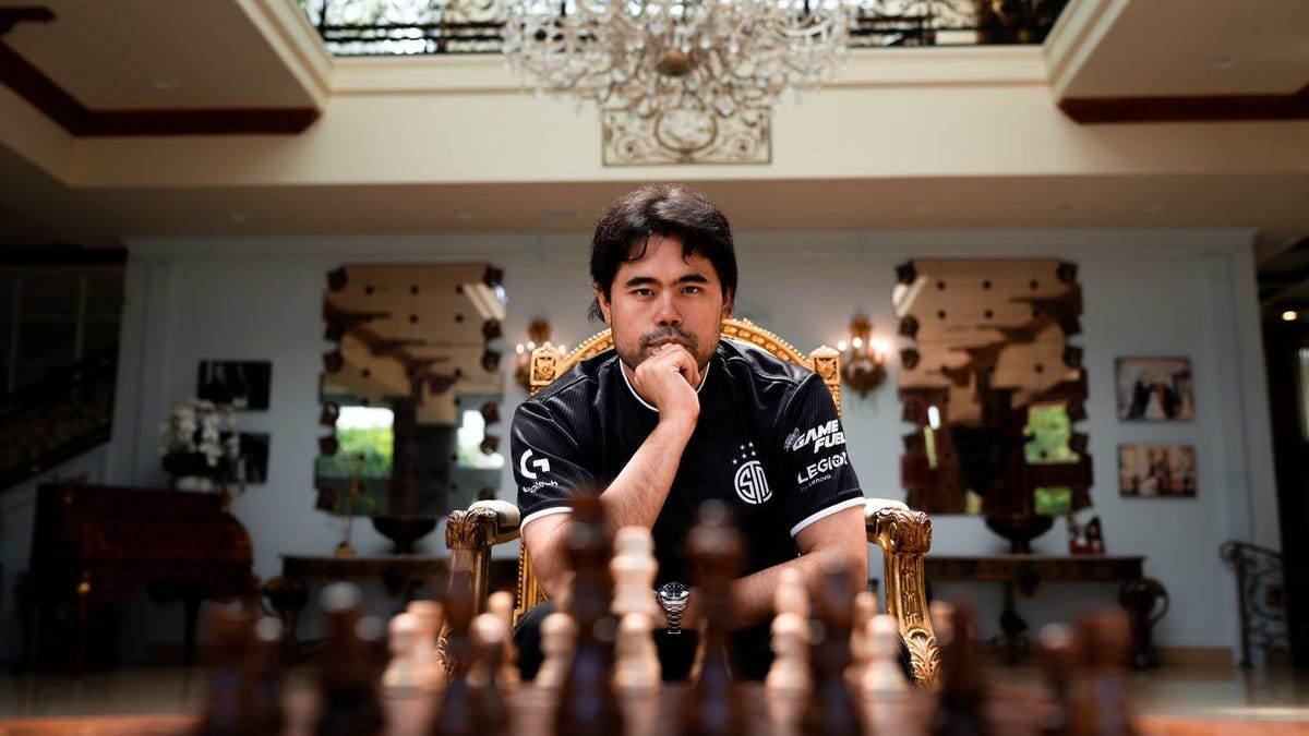 Chess Is An Esport, According To Twitch Star And Grandmaster Hikaru Nakamura thumbnail