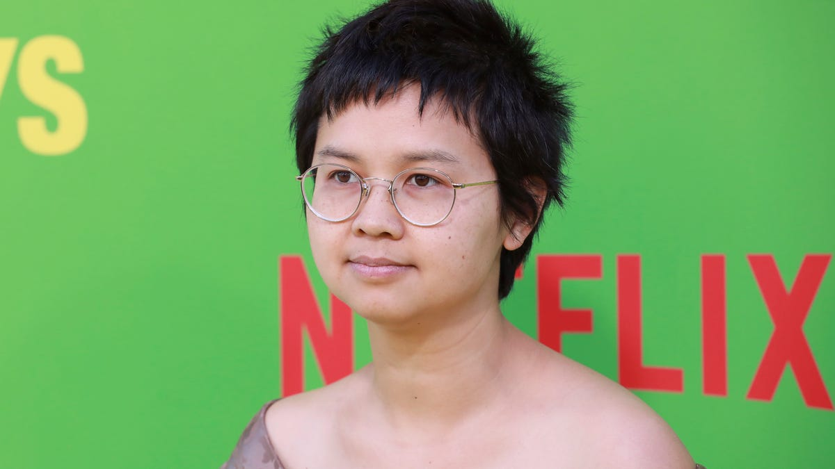 Charlyne Yi Tried to Quit Disaster Artist Over James Franco Allegations