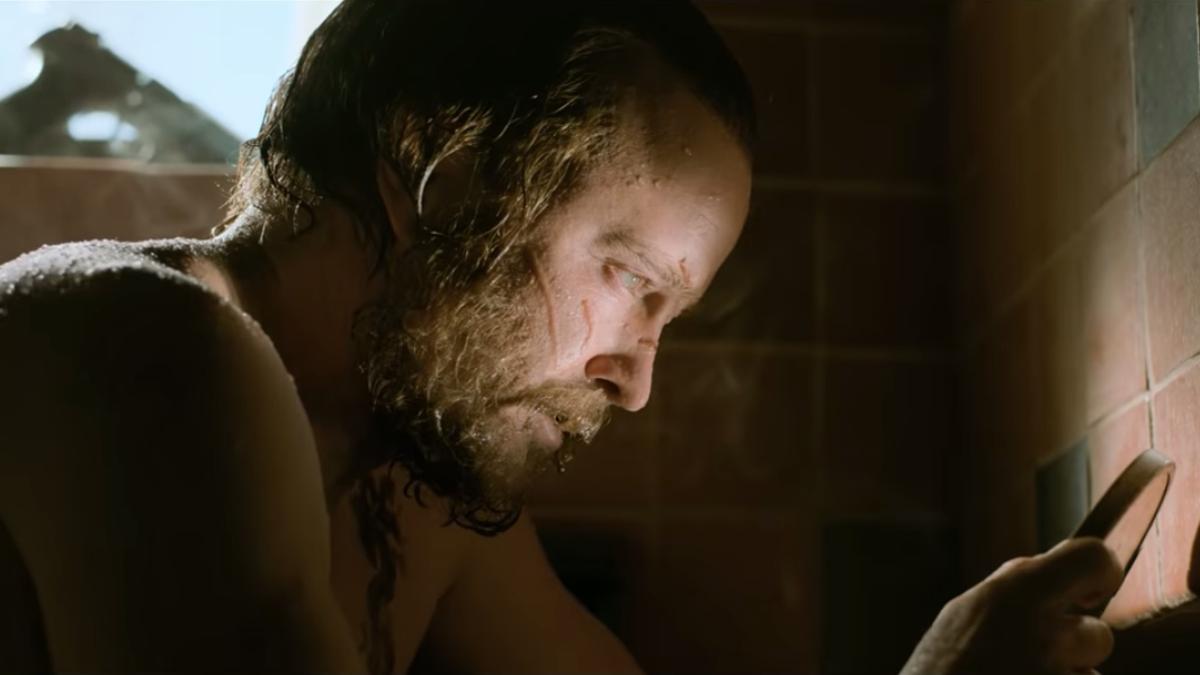 """Aaron Paul promises """"closure"""" in new El Camino featurette"""