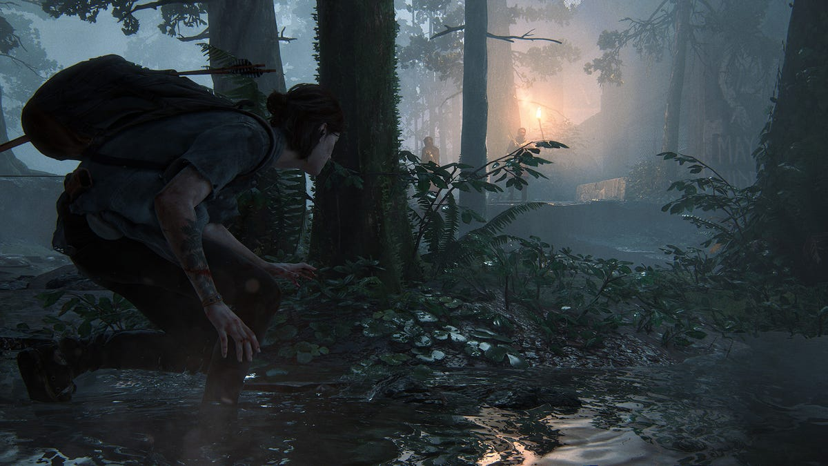 New The Last Of Us Part II Trophies Tease Grounded Mode, Permadeath - Kotaku