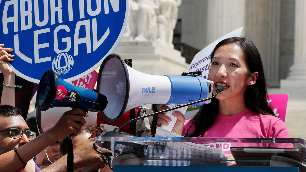 Leana Wen and the Stigma of the 'Rare' Abortion