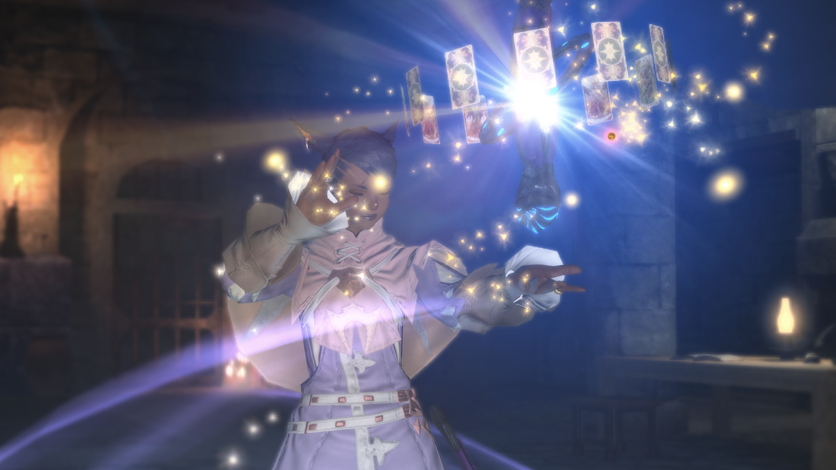 <p>Feels From Heals: Healing In Final Fantasy XIV Is Super Rewarding thumbnail