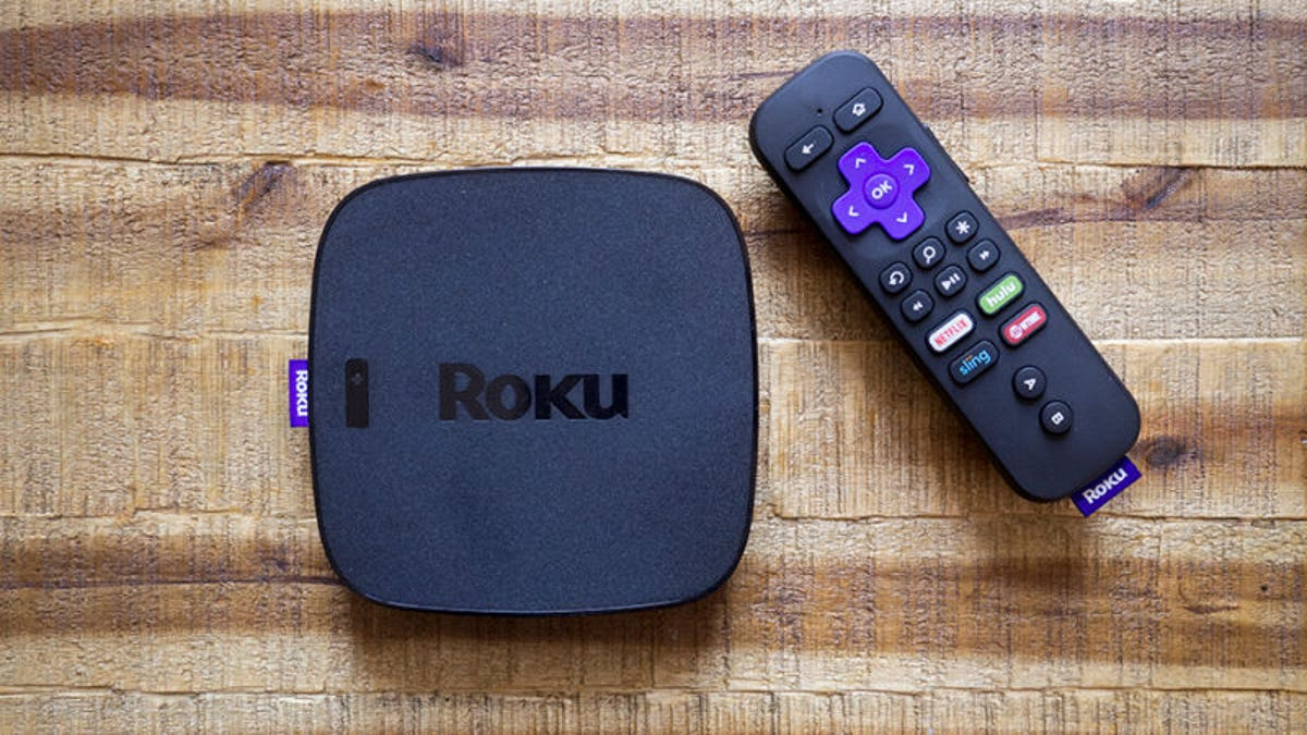 Hey Roku, Maybe User-Created Screensavers Are a Bad Idea