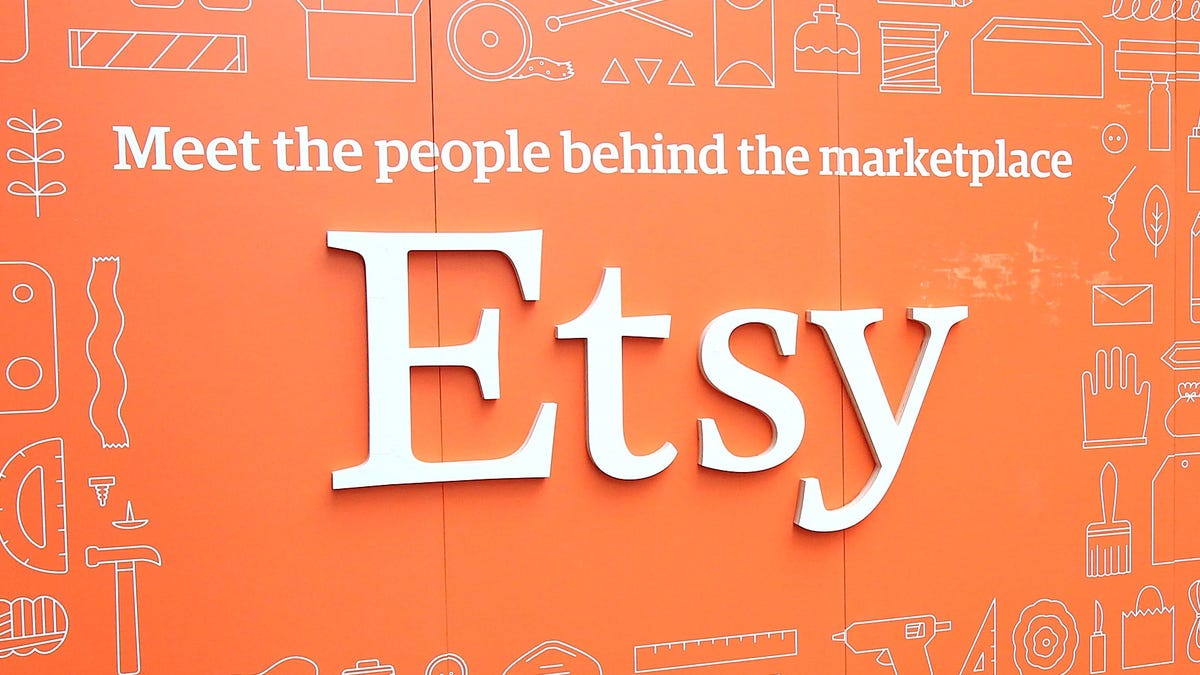Etsy Announces It's Found a New Way to Gouge Sellers